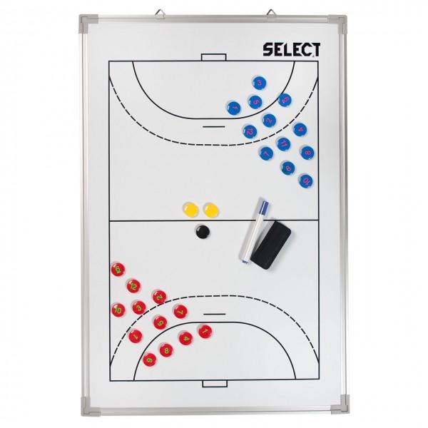 Select Taktiktafel Handball