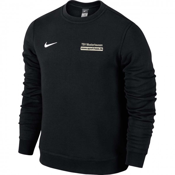 Nike Team Club Crew Sweat