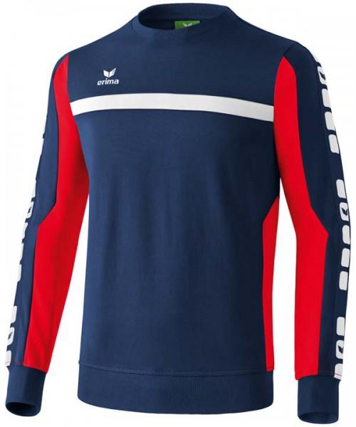 Erima 5-Cubes Sweatshirt