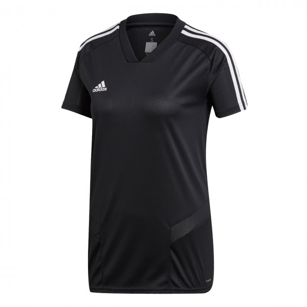 adidas TIRO19 Training Jersey Women Trainingsshirt Damen