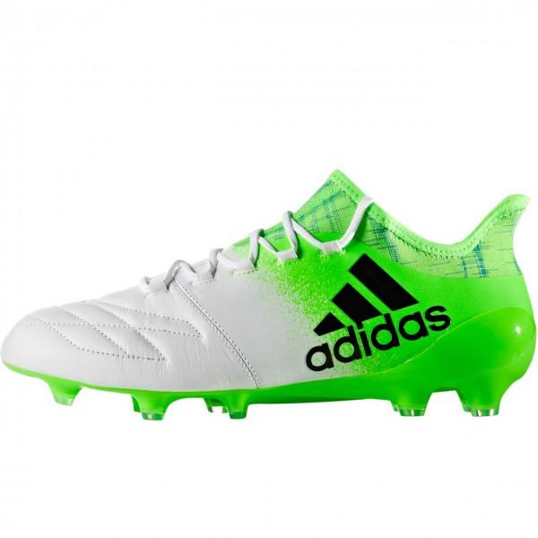 adidas X16.1 Leather FG Fußballschuhe Leder