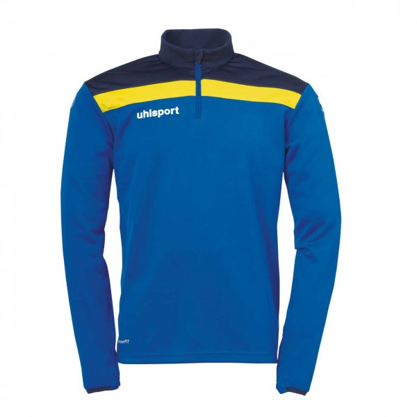 Uhlsport Offense 23 1/4 Zip Top Kinder