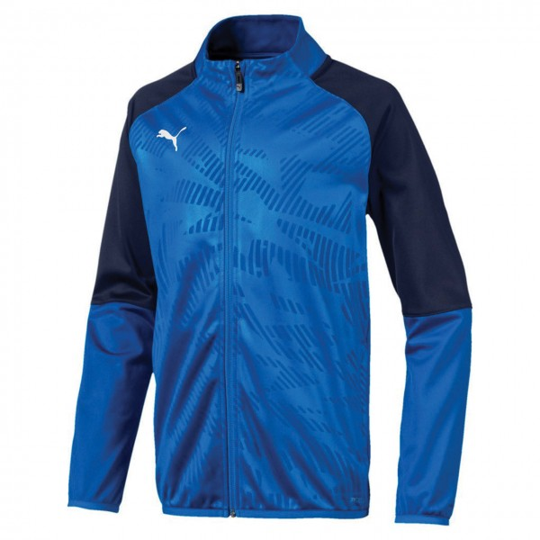 Puma CUP Training Poly Jacket Core Kinder
