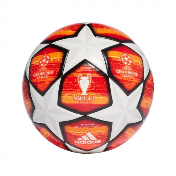 adidas UCL Finale Madrid 2019 Trainingsball