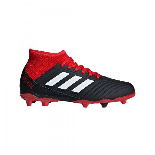 adidas Predator 18.3 FG Junior Fußballschuhe Kinder