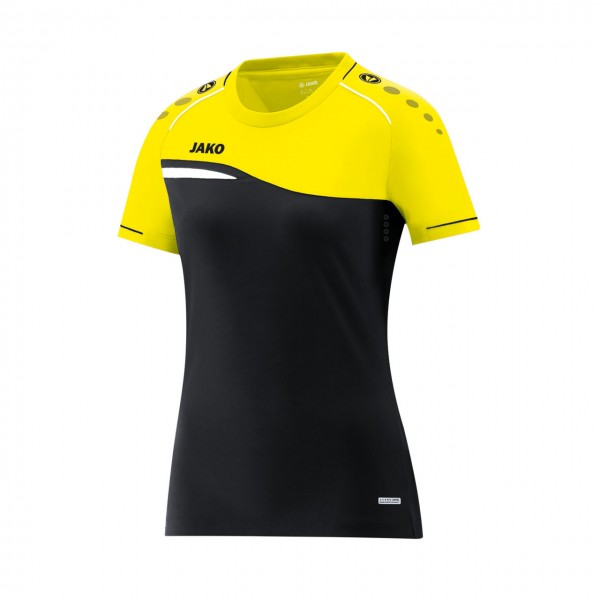 dbb554e2928923 Jako T-Shirt Competition 2.0 Damen   Sport HAAS - Online