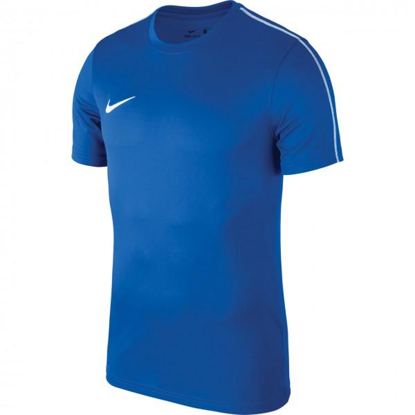 Mens Nike Park18 Training Top T-Shirt