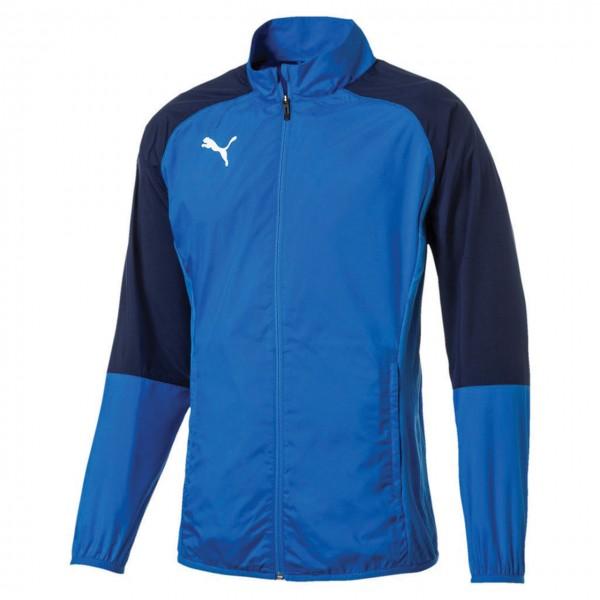 Puma CUP Sideline Woven Jacket Core