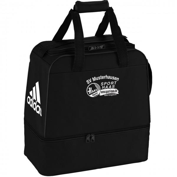 adidas FB Teambag Tasche mit Bodenfach M