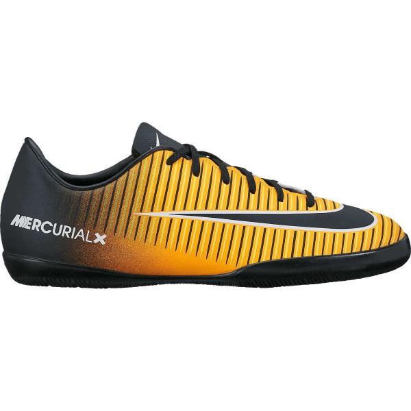 huge selection of 03e4c fc786 Nike JR Mercurial Vapor XI IC Fb801 Fußballhallenschuhe Kinder