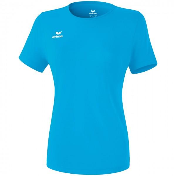 Erima Funktions Teamsport T-Shirt Damen