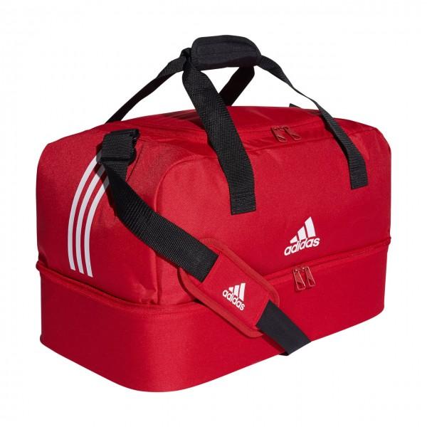 adidas Tiro19 Sporttasche mit Bodenfach