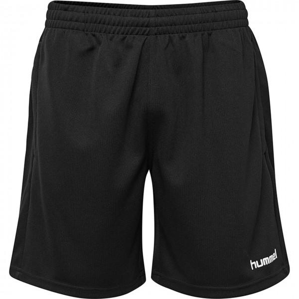 hummel Core Poly Coach Shorts Kinder