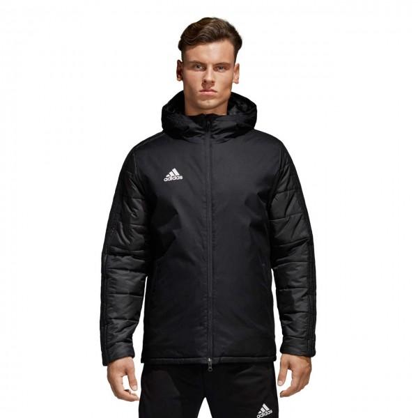 Winter Kinder Adidas 18 Winterjacke Youth Jacket T53Fu1JclK