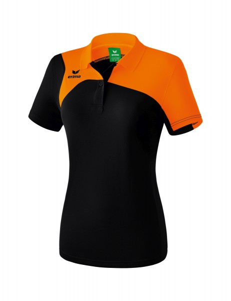 Erima Club 1900 2.0 Polo Damen