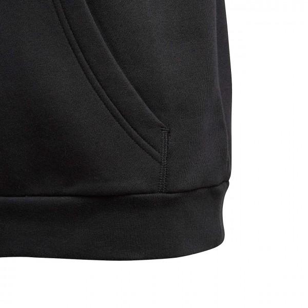 adidas Core 18 Hoody Youth Kapuzensweater Kinder