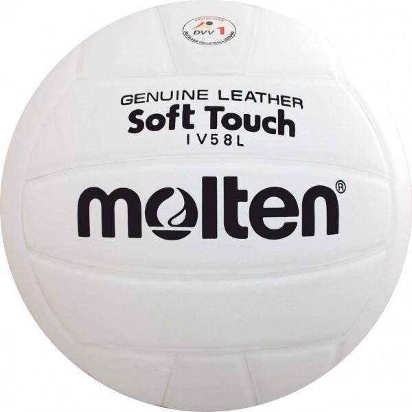 molten Volleyball Spielball IV58L