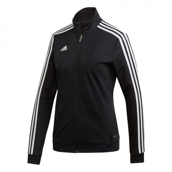 adidas TIRO19 Training JacketW Trainingsjacke Damen