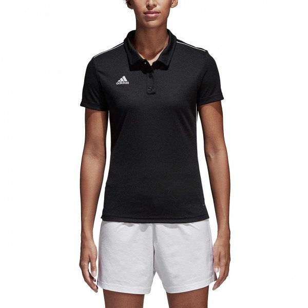 adidas Core 18 Climalite Polo Women Damen