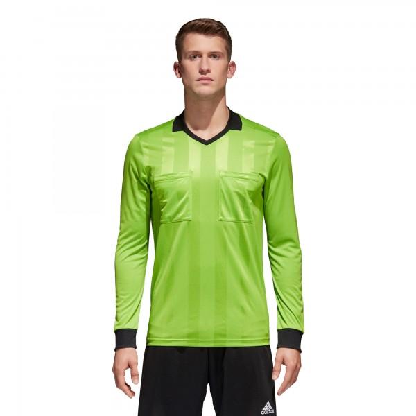 adidas Referee 18 Jersey LS SR-Trikot langarm