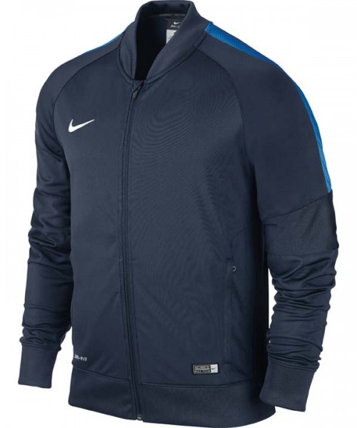 Nike Squad 15 Sideline Knit Jacket Trainingsjacke Kinder