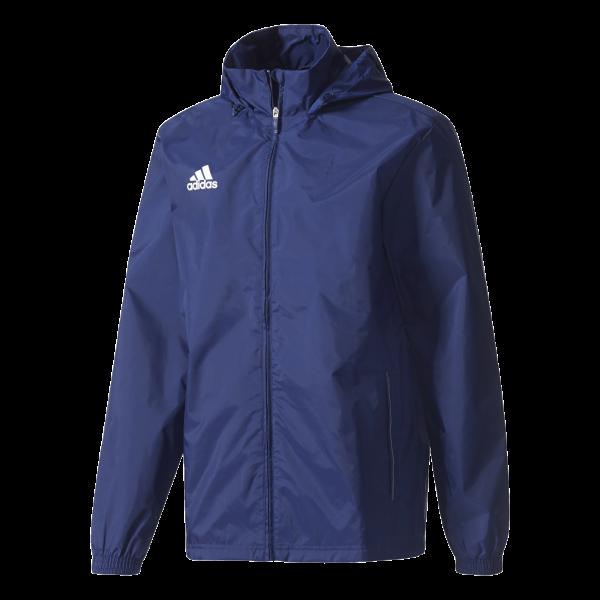 adidas Core 15 Rain Jacket Regenjacke 2017