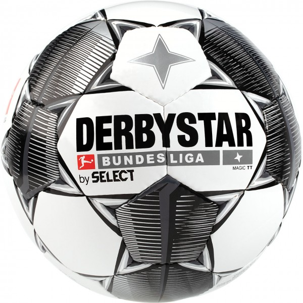 Derbystar Fußball Bundesliga19-20 Magic TT Trainingsball