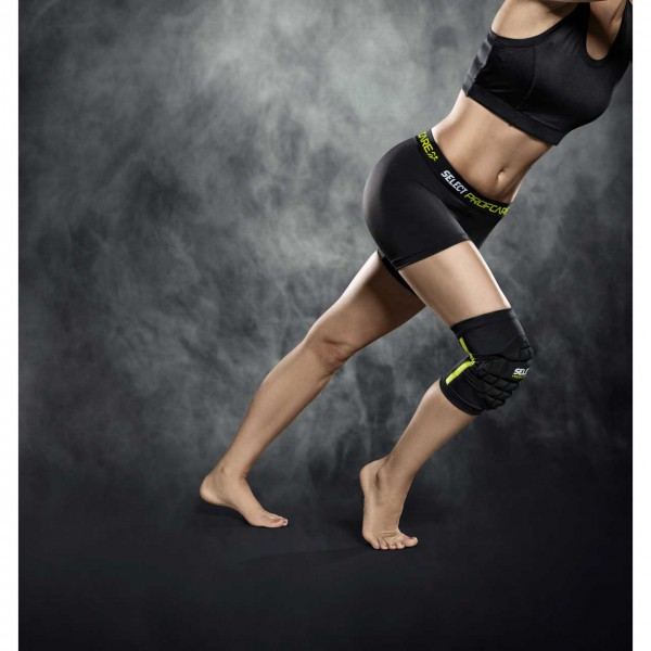 Select Kniebandage Handball Women