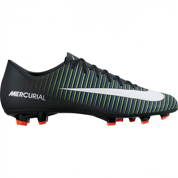 0972d504f519ab Nike Mercurial Victory VI FG Fb013 Fußballschuhe Nocken