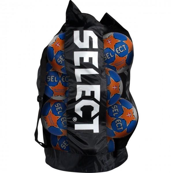 Select Handballsack groß mit Harzfach