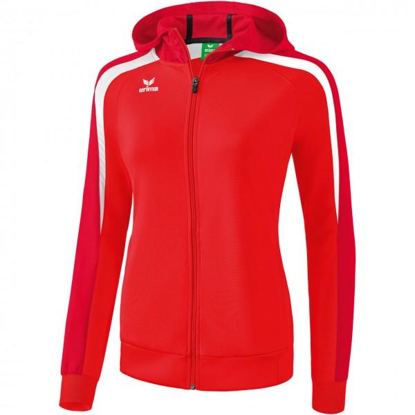 Erima Liga 2.0 Trainingsjacke mit Kapuze Damen