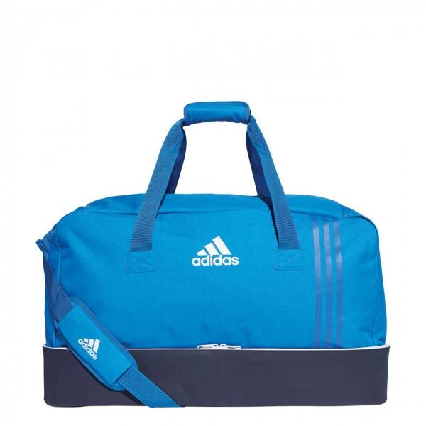adidas Tiro Teambag mit Bodenfach L