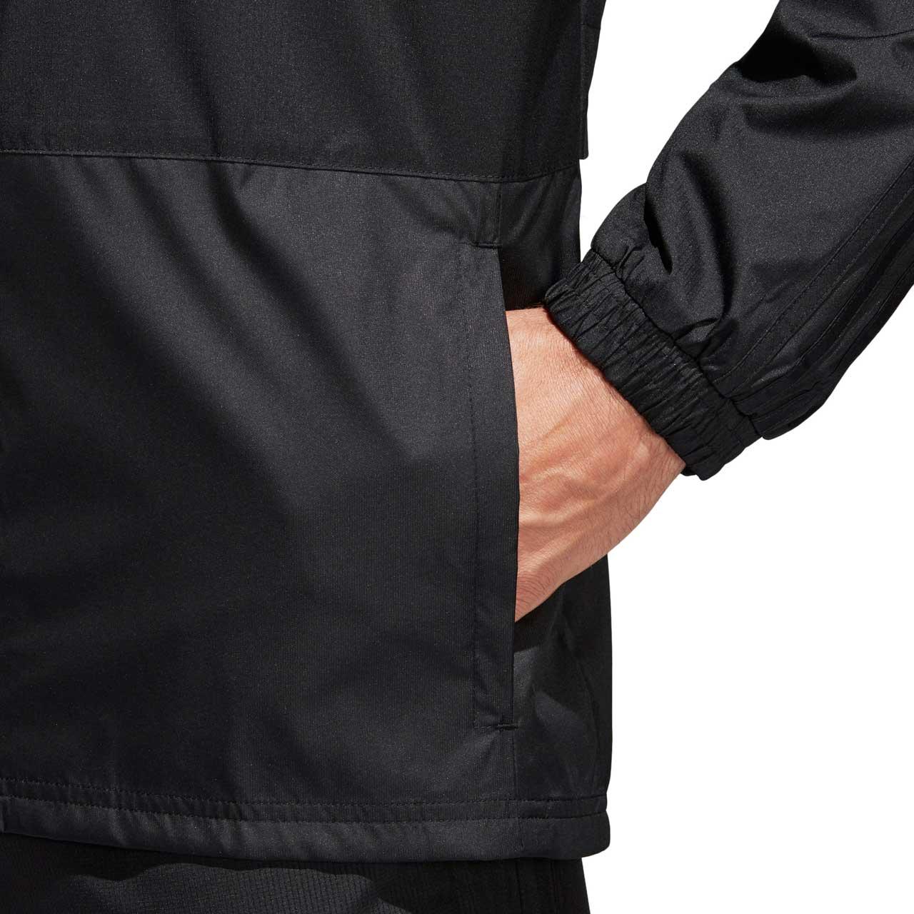 adidas Condivo 18 Rain Jacket Youth Regenjacke Kinder