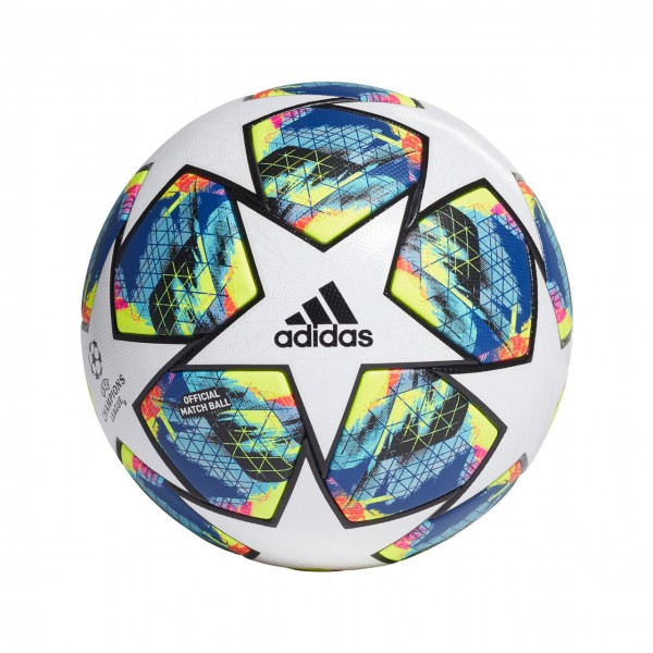 adidas Finale CL OMB Spielball 2019 Fußball