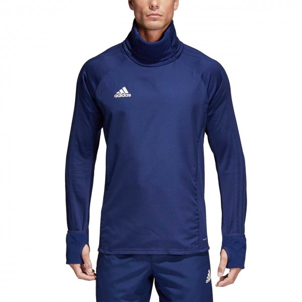 adidas Condivo 18 Warm Top Player Focus Kinder