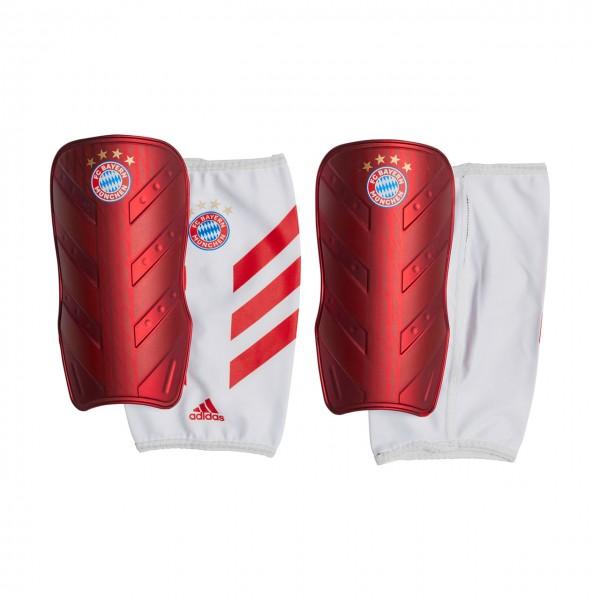 adidas FC Bayern Schienbeinschoner