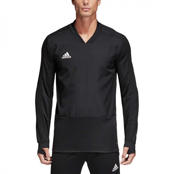 adidas Condivo 18 Training Top Youth Player Focus Kinder