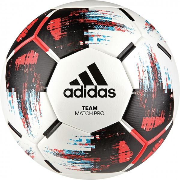 adidas Team Match Ball Spielball