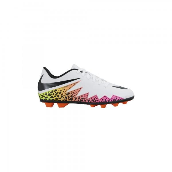 Nike Junior HyperVenom Phade II FG-R Fb108