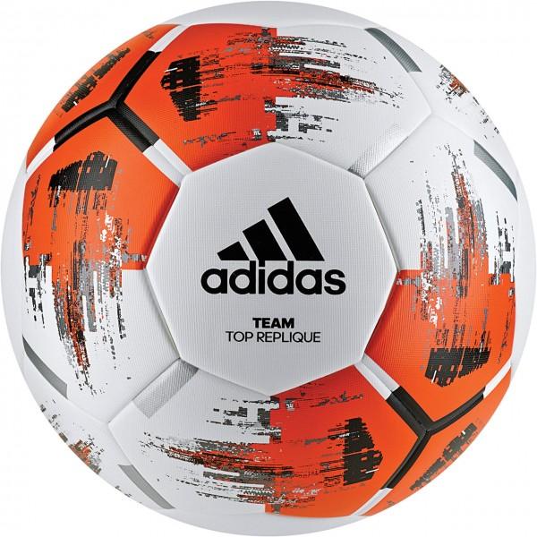 adidas Team Top Replique Trainingsball Fußball