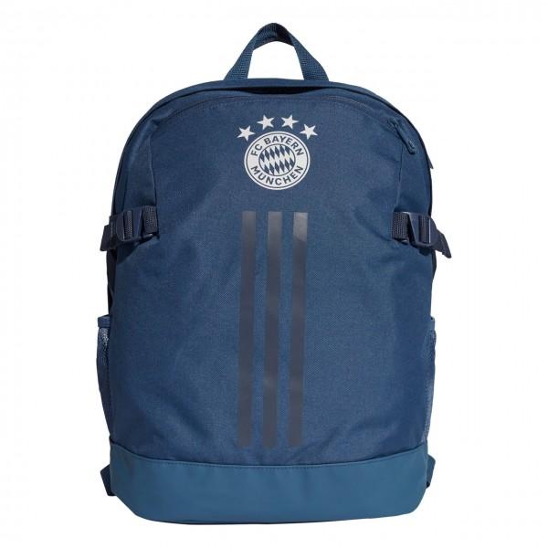 adidas FC Bayern Backpack Rucksack