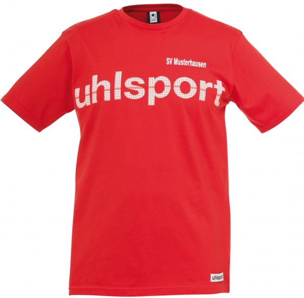 uhlsport Promo Tee T-Shirt Kinder