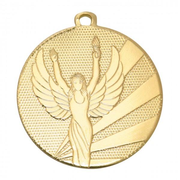Medaille d50mm Siegesgöttin