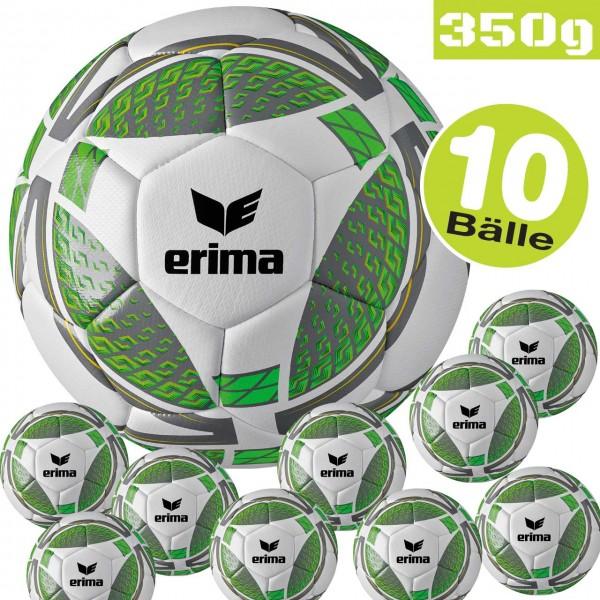 10er Set Erima Senzor Lite 350 Jugendleichtball