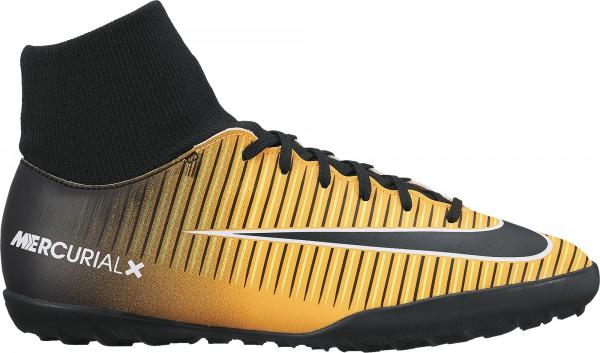 Nike JR Mercurial X Victory CR7 Dynamic Fit TF Fb801 Kinder Fußballschuhe