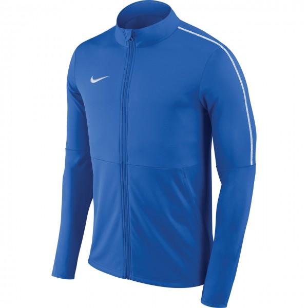 Mens Nike Dry Park18 Knit Track Jacket Trainingsjacke