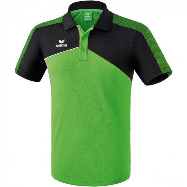 Erima Premium One 2.0 Poloshirt Kinder