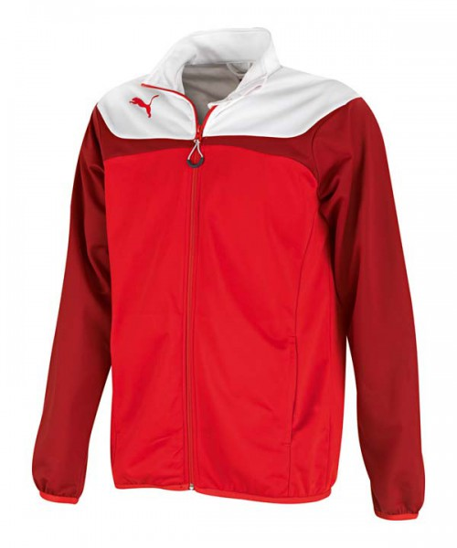Puma Esito 3 Tricot Jacket
