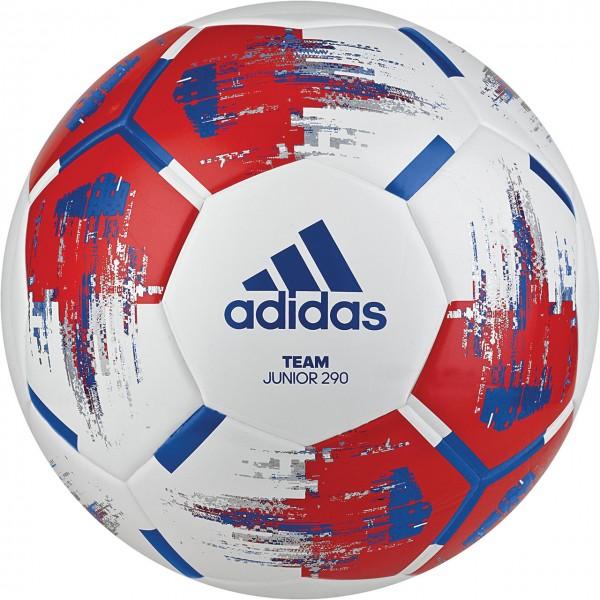 adidas Team J290 Trainingsball 290g Fußball