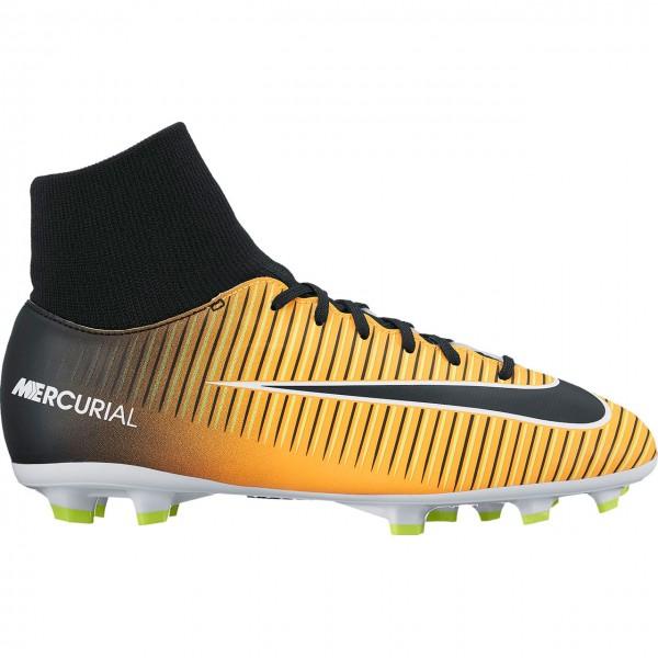Nike Kid´s Mercurial Victory VI Dynamic Fit FG Fb801 Kinder Fußballschuhe